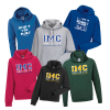 IMC-Hoodies